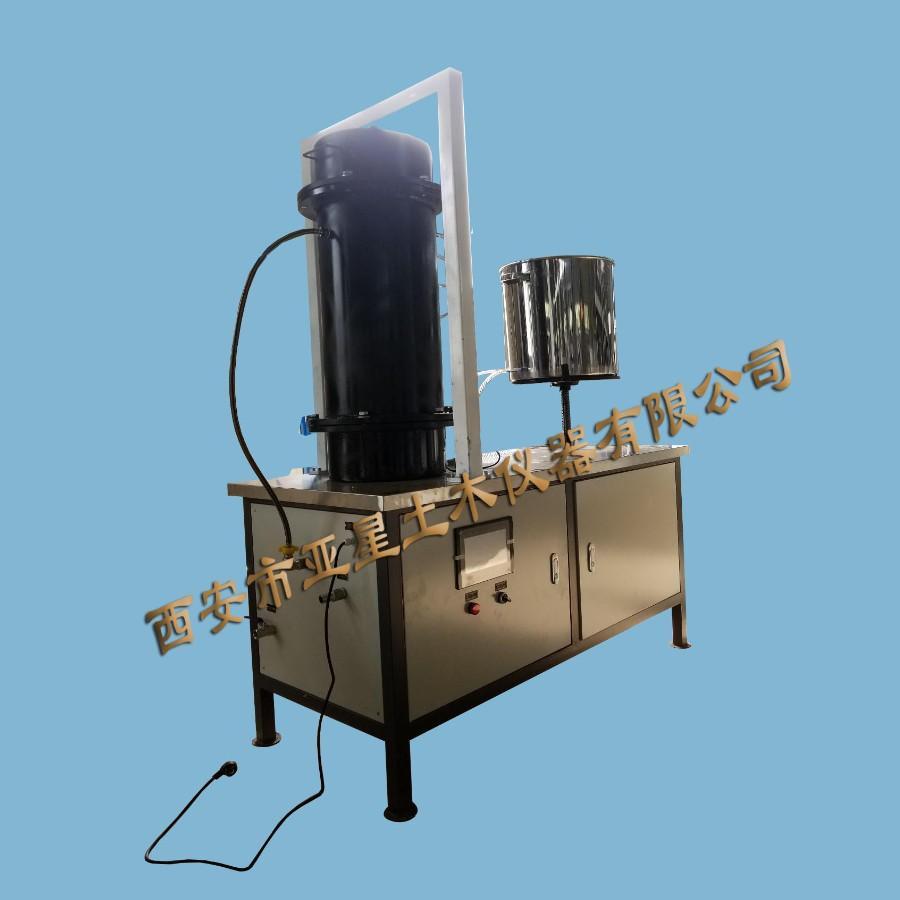 C101粗粒土垂直渗透变形试验仪CHS-A