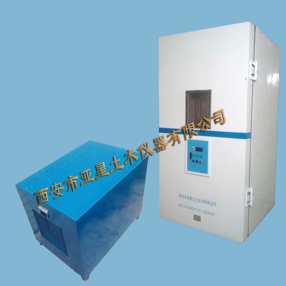 C168人工冻土水热交换迁移试验箱YX-AB300