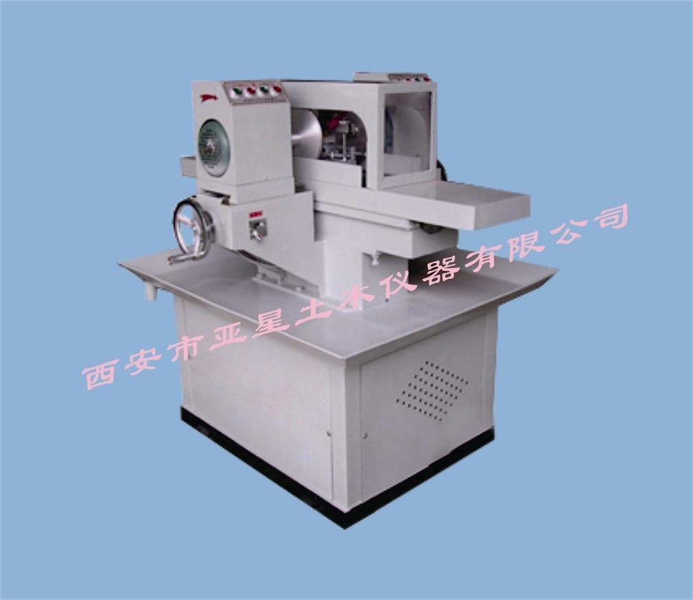 C064双端面磨平机SCM-200