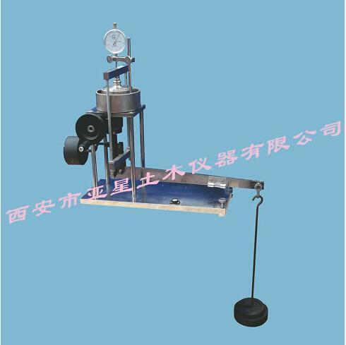 C018土壤单杠杆固结仪(轻便)YXN-1