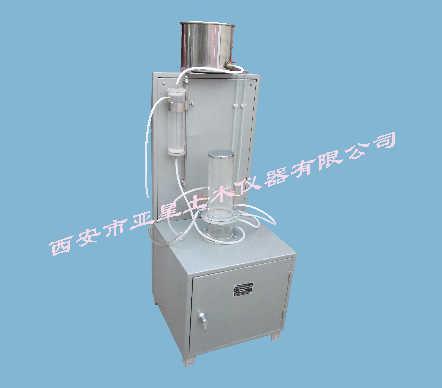 D007土工合成材料垂直渗透试验仪(恒水头)TXJ
