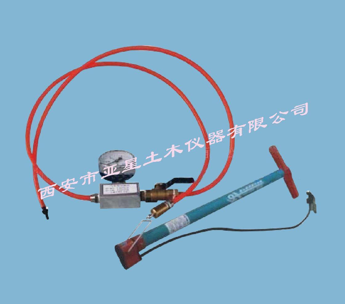 D015现场防水板气密性检测仪QM
