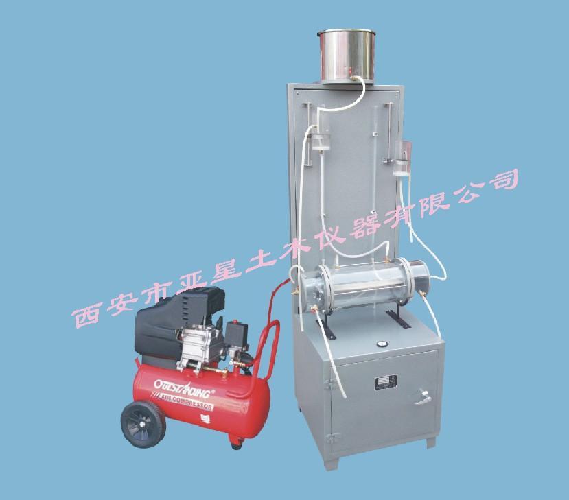 D004土工合成材料纵向通水量(卧式)测定仪ST-2