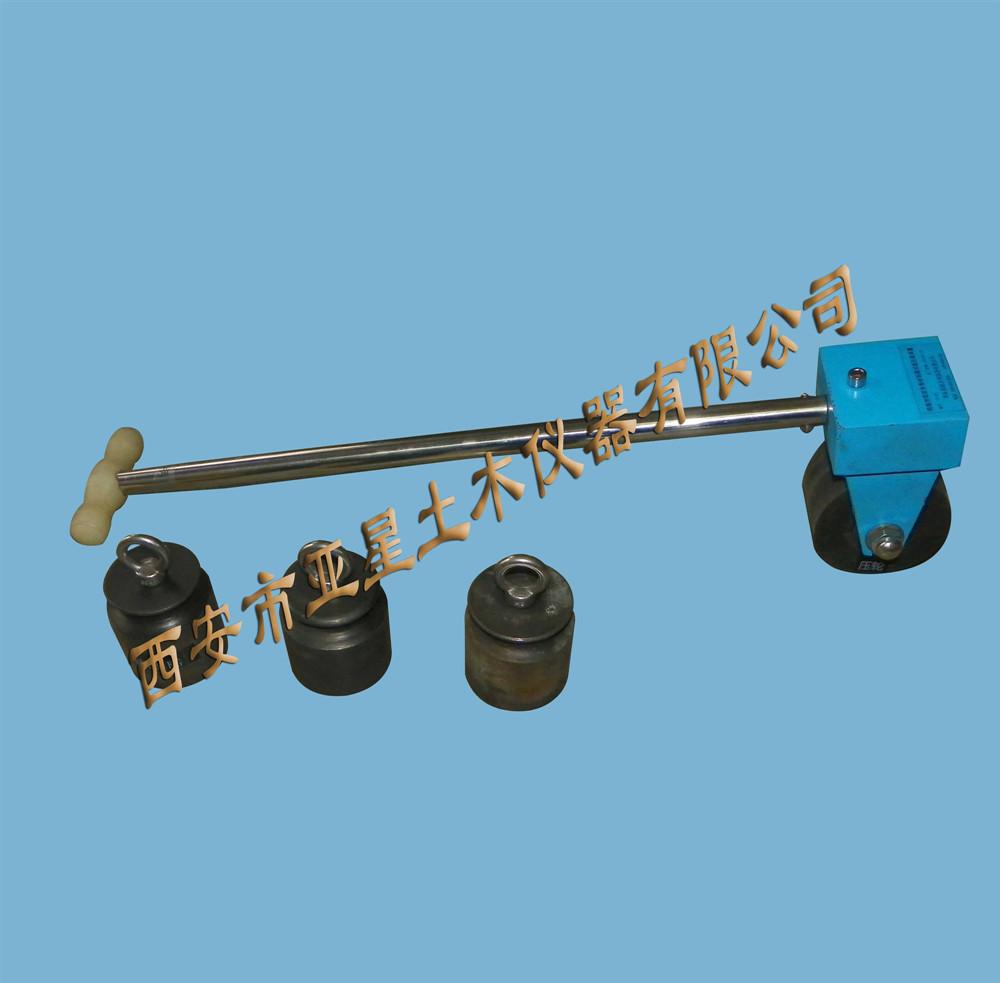 D022胶黏剂或防水卷材剥离试验压辊装置