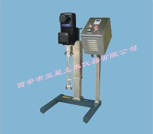 A028-C乳化改性沥青高速机YX-3(电动升降)