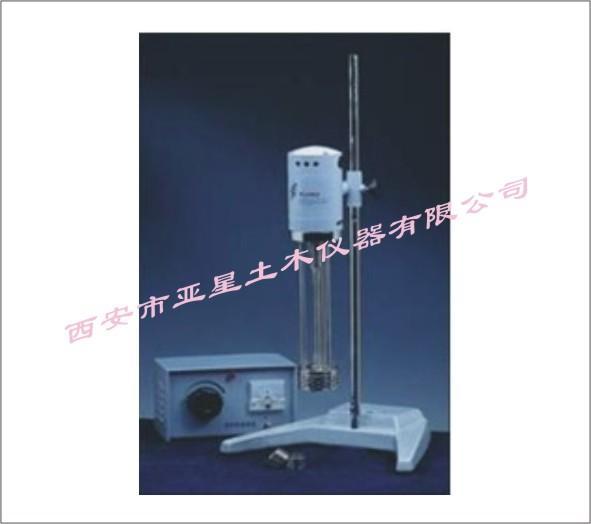 A028-A乳化改性沥青高速剪切机YX-1