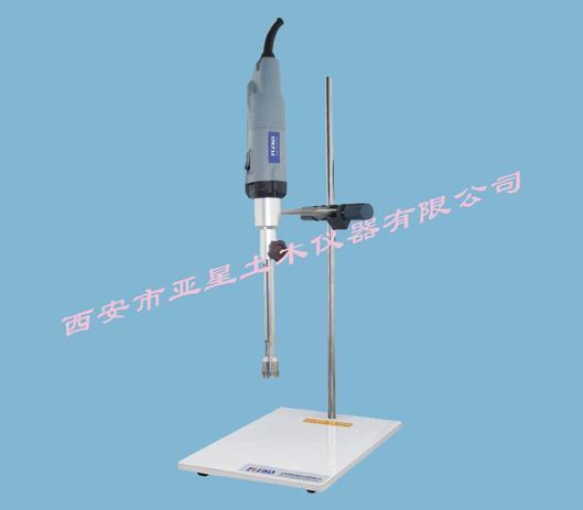 A028-B乳化改性沥青高速剪切机YX-2