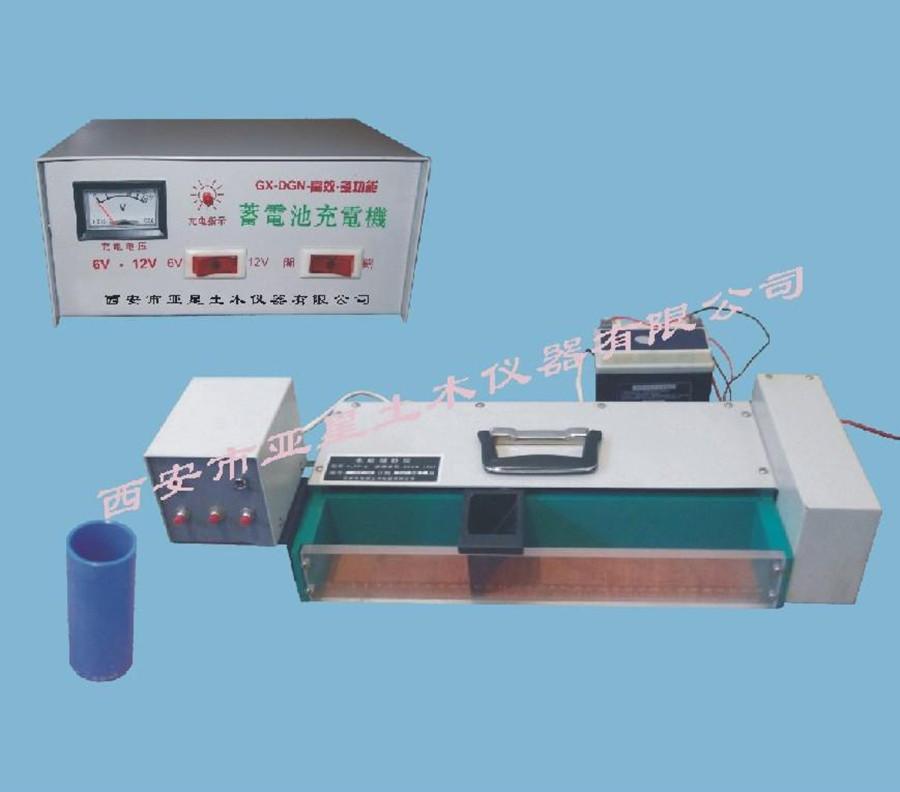 B027电动铺砂法路面构造深度试验仪YLPY-3