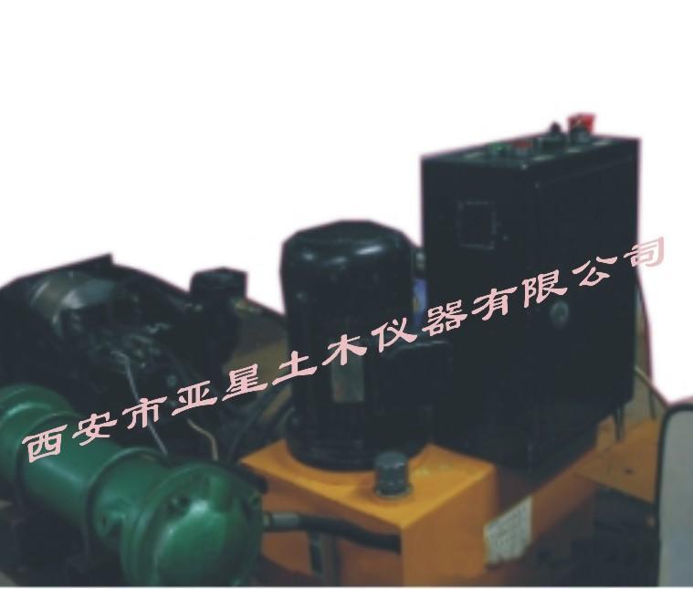 B030道路材料模拟反射裂缝试验机YLPY-1000
