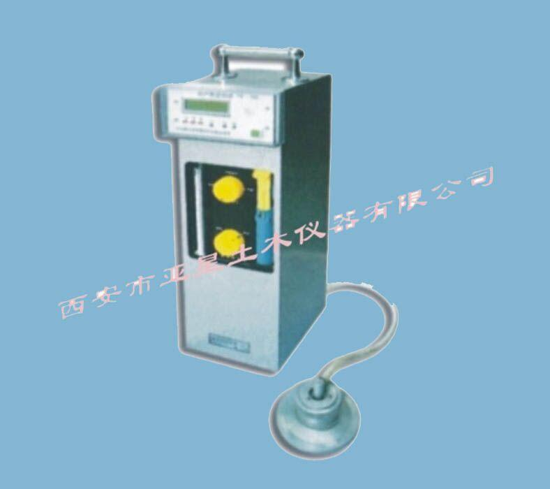 B020沥青砼渗透系数检测仪ZC-97;原位表层混凝土透气性测试仪 ZC-20