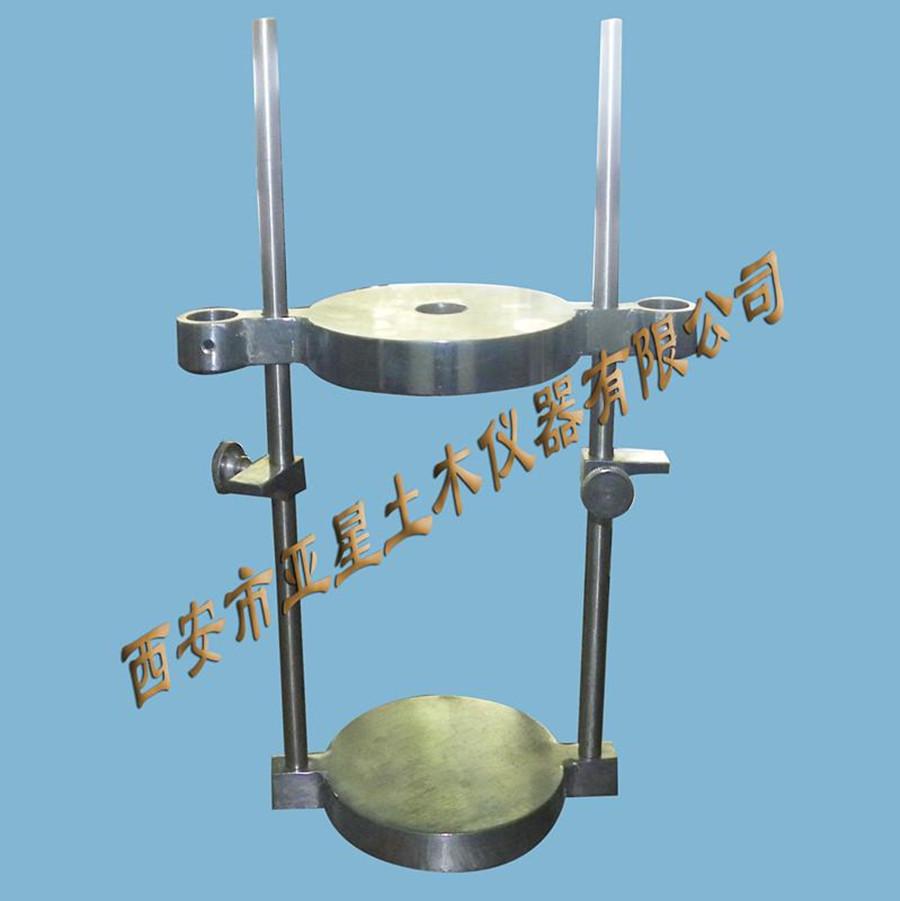 A098沥青混合料动态/静态模量试验夹具