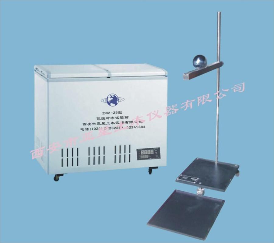 A090沥青与石料低温黏结性试验仪YX-50