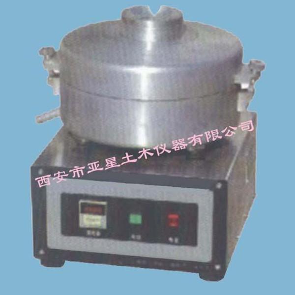 A083沥青混合料离心抽提仪YXL-15 (30)