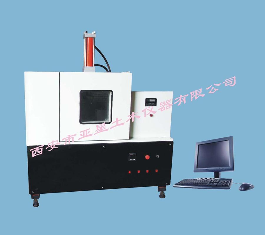 A103沥青混合料抗剪强度试验仪HS-SS