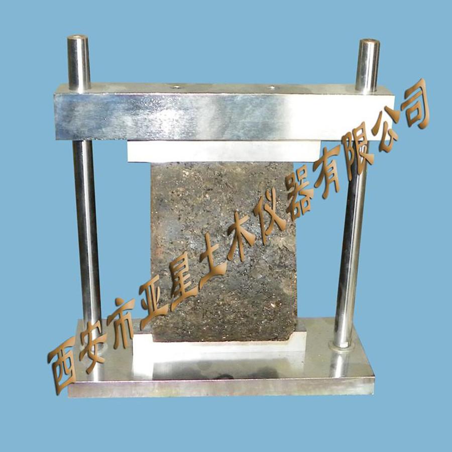 A099沥青混合料劈裂装置
