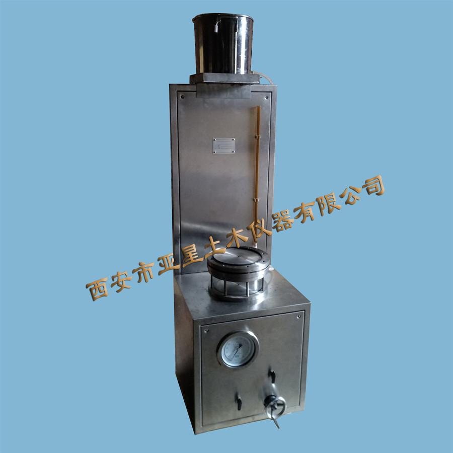 D010土工合成材料抗渗耐静水压试验仪YXJ-1