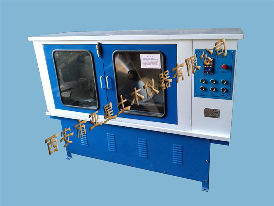 C063混凝土材料自动切割机DQ-3