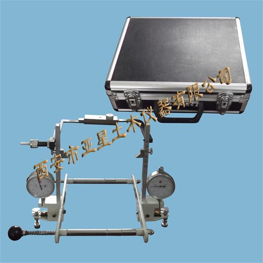 E056混凝土弹性模量测定仪STDM-1(方型)