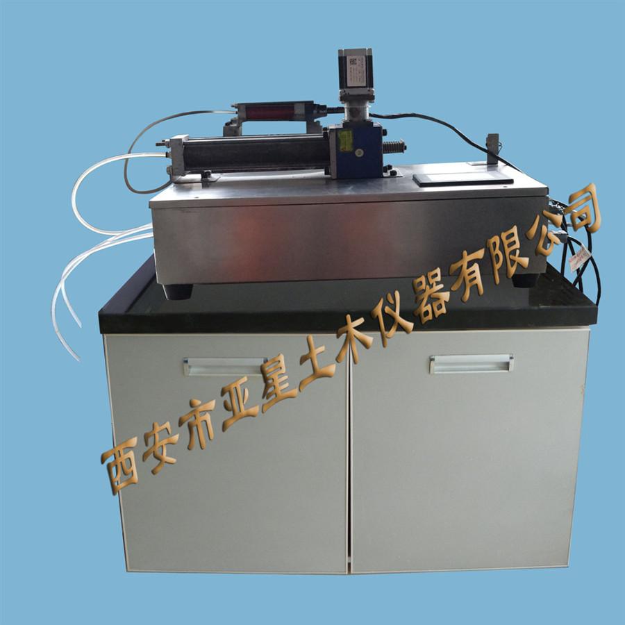 M015容器压力体积校验装置V0.1