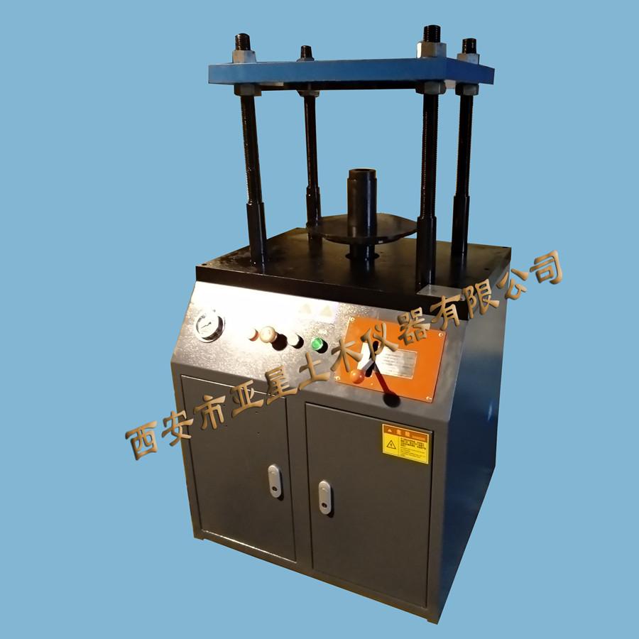 M023电动液压加荷压力传感器(测力环)校验装置YX-300