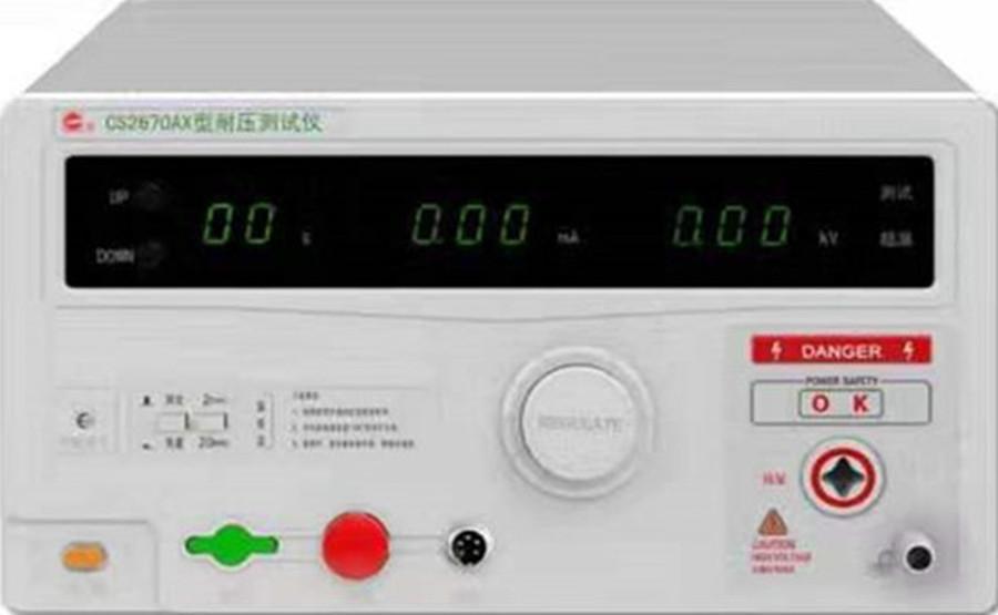 M026仪器仪表漏电测试仪M9000