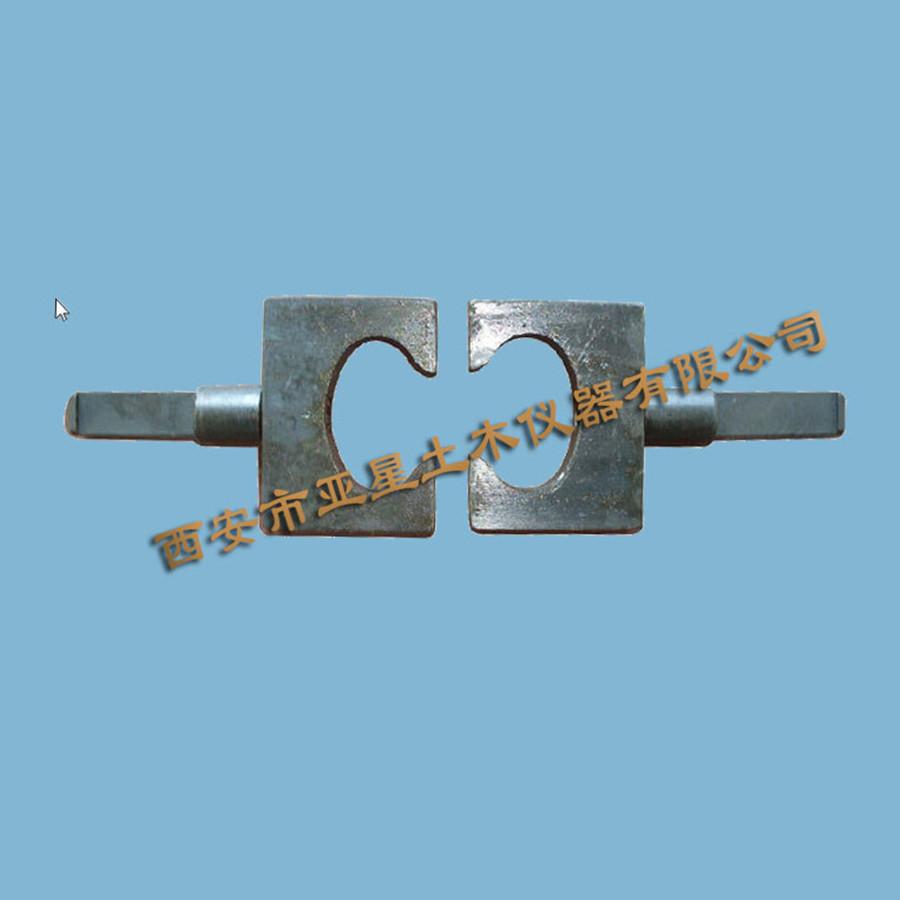 G012水泥砂浆抗拉8字形试模