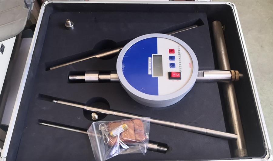 E069手持式碾压砂浆混凝土拌和物仓面贯入阻力仪WG-H