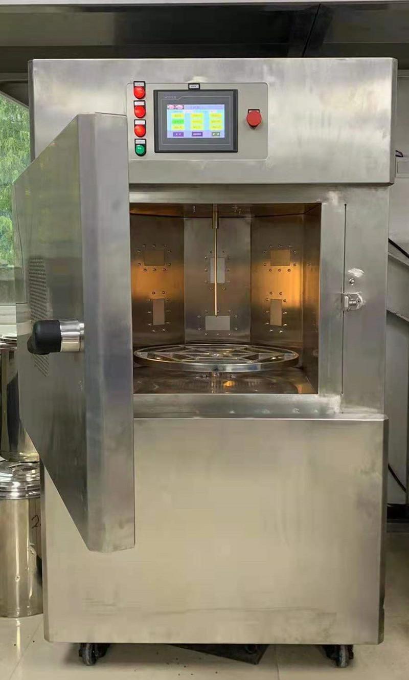 A074微波快速加热干燥试验箱YXW-1C
