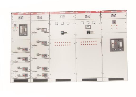 高低压开关柜安装案例