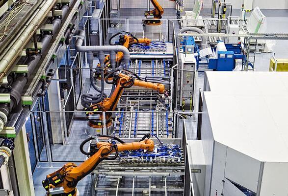 湖北工业自动化安装厂家