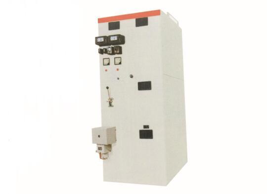 GG-1A(F)箱型固定式交流金属封闭开关设备