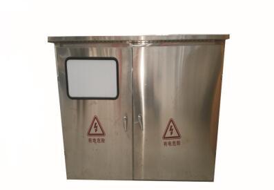 JP低压综合配电箱