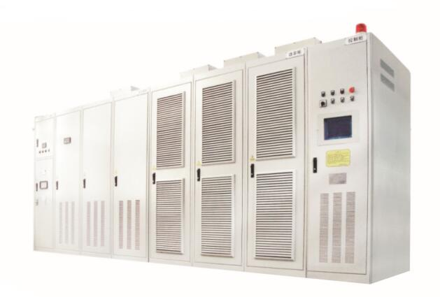 JDLHVF系列高压变频器
