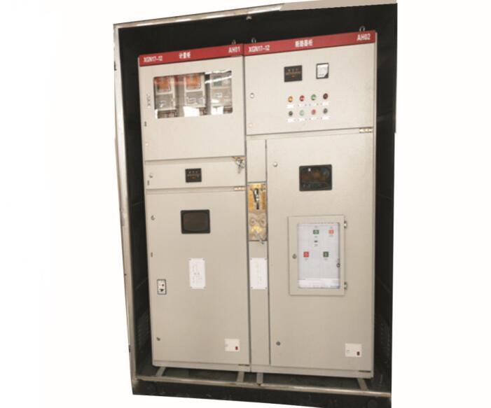 KTJ2-10系列高压预付费户外计量柜