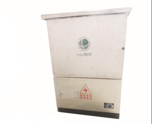 KJY1-10/630系列高压预付费户外计量柜