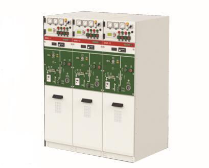 JGHXN1-12固体绝缘环网柜