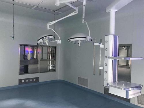 成都醫用手術室淨化