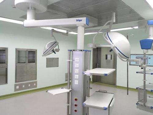 成都手術室淨化設備
