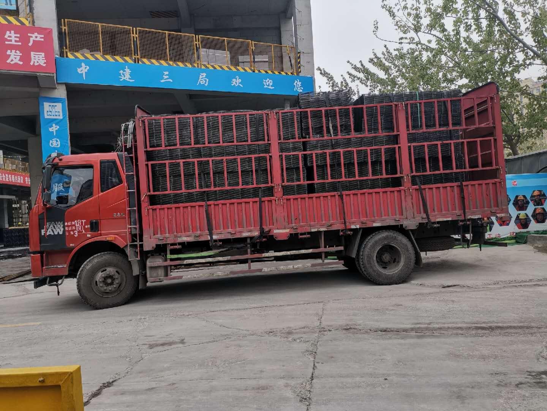 河南钢筋网片厂家批发