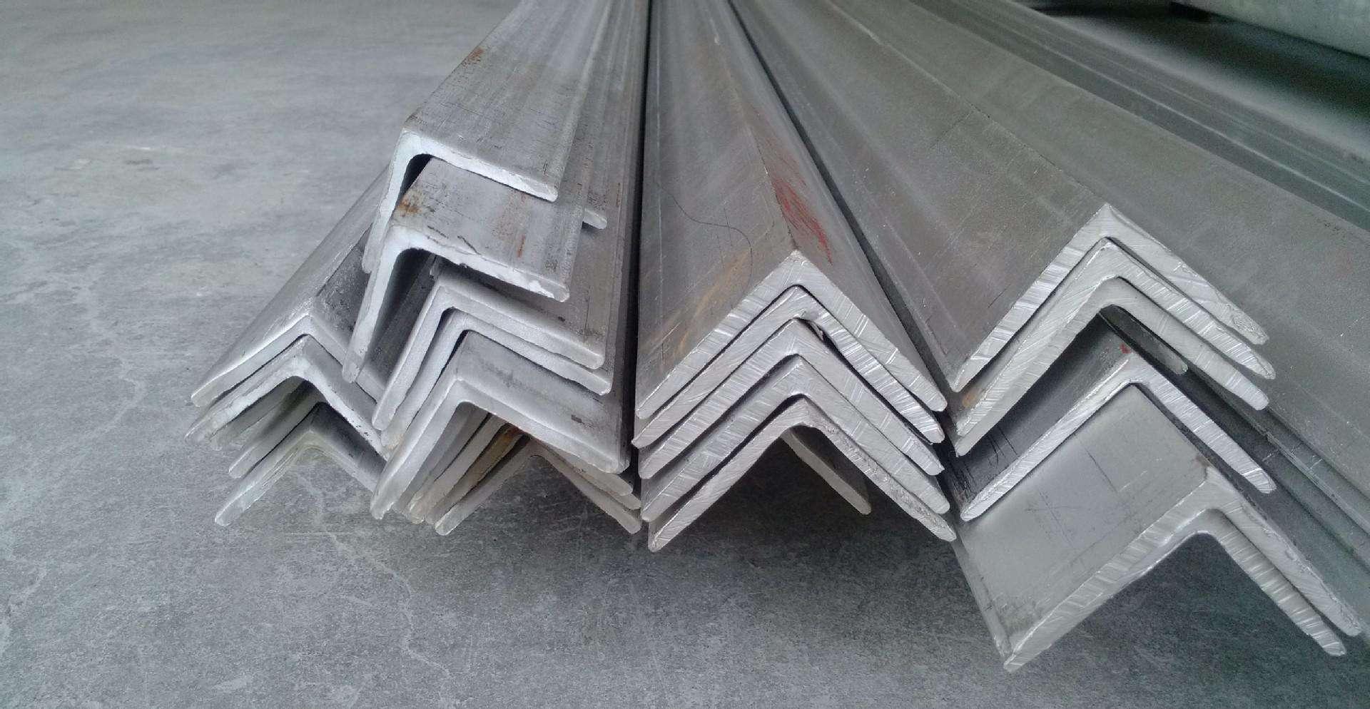 河南角钢生产批发厂家