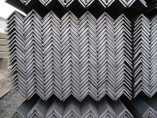 河南角钢生产厂家