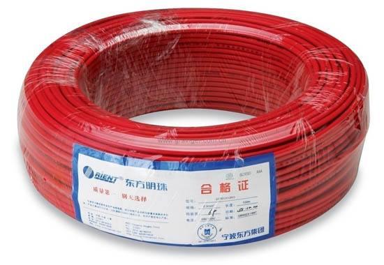 电线电缆生产销售厂家