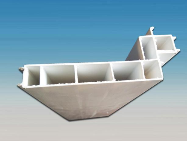 结构拉缝板产品图