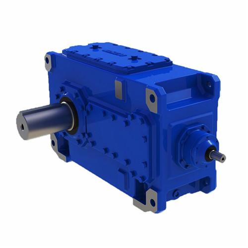 HB係列標準工業齒輪箱