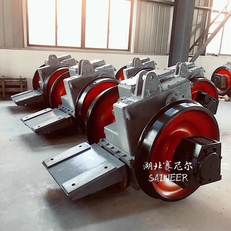 65吨机车车轴齿轮箱