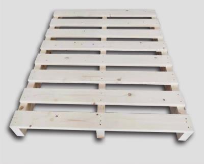 高架仓库木托盘生产