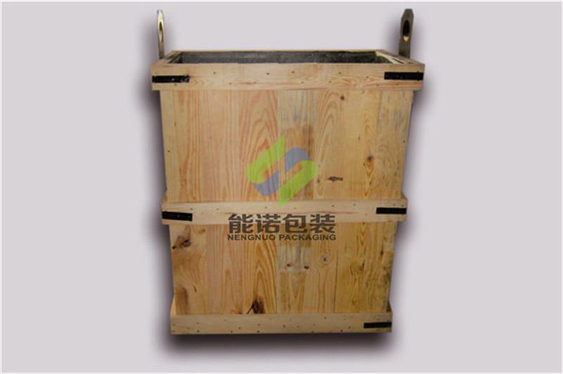 湖北熏蒸包装箱厂家