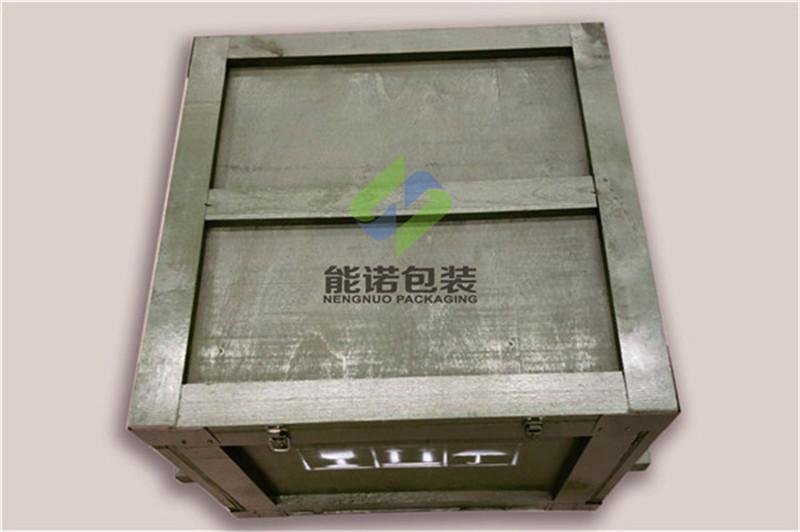 湖北熏蒸包装箱