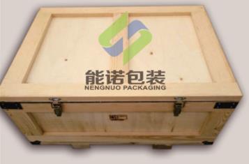 湖北熏蒸包装箱销售