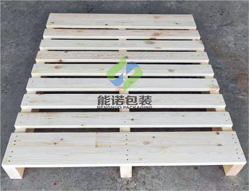 松木托盘生产